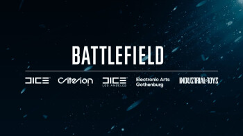 New Battlefield game announced for smartphones and tablets