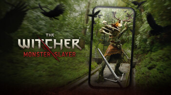 The Witcher early access goes live on Android