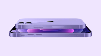 Purple iPhones up for pre-order today!