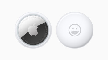 Apple AirTags up for pre-order today