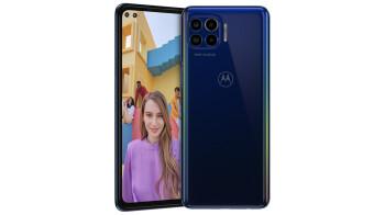 Verizon rolling Android 11 update to the Motorola One 5G UW