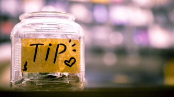 You soon might be able to leave a tip for your favorite Twitter creator
