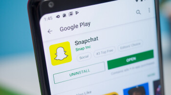 Snapchat's improved Android app has paid off big time