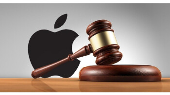 Apple sued for refusing to repair water-damaged iPhone