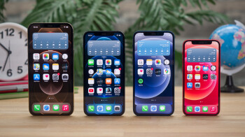 Apple's iOS 14.5 update brings a big 5G improvement to T-Mobile's iPhone 12 family
