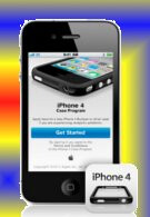Apple's free case program for the iPhone 4 is set to expire at the end of the month