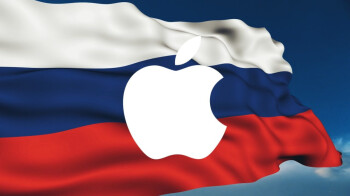 Russia fines Apple $12 million for antitrust violation