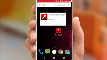 Apple tested Adobe Flash on the iPhone but the results were miserable
