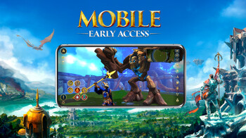 RuneScape is finally coming to iPhone and Android devices this summer