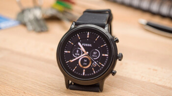 Third time's a charm, Fossil resumes Wear OS H-MR2 rollout for Gen 5 smartwatches