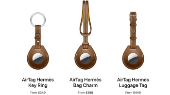 Apple is a luxury company, but not for the $449 AirTag Hermès pricing