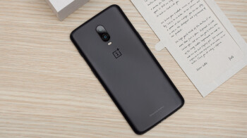 The OnePlus 6/6T Android 11 update is many months away