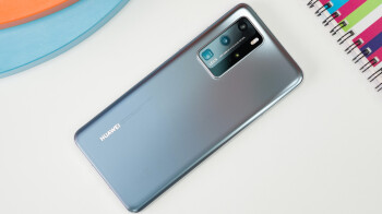 Huawei's market share in China has halved in under a year
