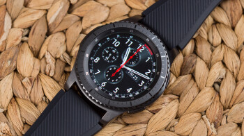 Samsung Galaxy/Gear smartwatches updated with more improvements to Wi-Fi, messaging