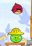 Full version of Angry Birds to wing its way to Android Market in a matter of weeks