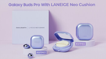 Samsung introduces new special edition Galaxy Buds Pro