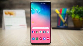 T-Mobile is the latest carrier to roll out One UI 3.1 to the Galaxy S10+