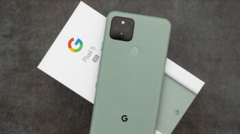 Google drops May Android security update for the Pixel 3 and up