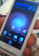 Video outs Sony Ericsson Xperia X10 running Android 2.1