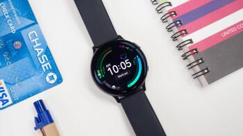 Save $70 on Samsung's Galaxy Watch Active 2 smartwatch