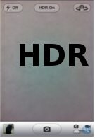 Hands-on with HDR photos on the Apple iPhone 4