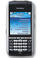 BlackBerry launches 7130g in Europe