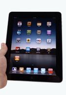 iPad to receive front-facing camera