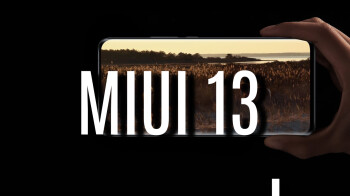 MIUI 13 said to debut on June 25; older flagships to be axed