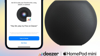 Apple's HomePod and HomePod mini take a small step towards catching up with the competition