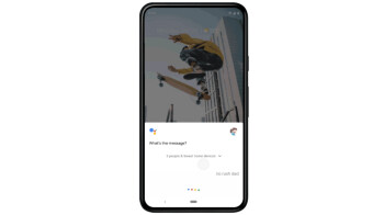 New features coming to Google Assistant this week