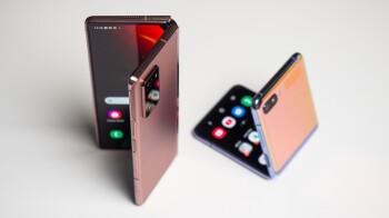 Newest Galaxy Z Fold 3 & Flip 3 leak points to unimpressive charging speeds