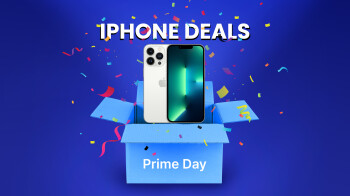 Best iPhone deals on Prime Day 2021