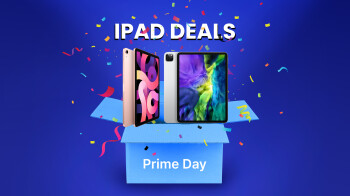 Best iPad deals on Prime Day 2021