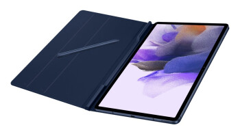 Check out every Samsung Galaxy Tab S7 FE 5G color