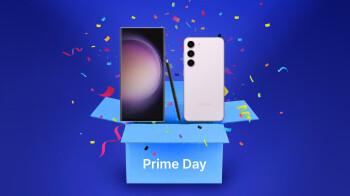 Samsung Galaxy S21 Prime Day Deals