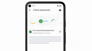 Google makes it incredibly easy to change your compromised passwords (on Android)