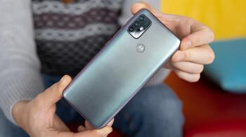 Motorola Moto G30 pre-order listing on Amazon reveals US price, release date