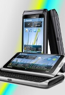 Nokia E7, C7 and C6-01 get announced at Nokia World 2010, all with Symbian^3