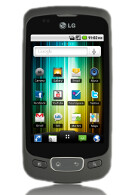 """LG Optimus One and Optimus Chic are ready to roll for """"first-time smartphone users"""""""