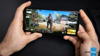 The beastly Asus ROG Phone 5 with 5G is available in the US
