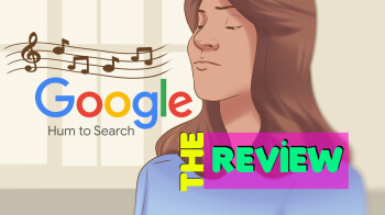 Google Hum to Search review: Finding 20 songs in 20 languages