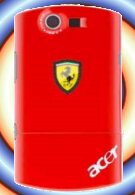 Acer Liquid E Ferrari Special Edition revs up for a debut in India