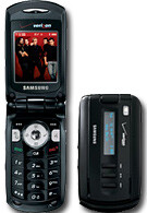 Verizon announced Samsung SCH-A930