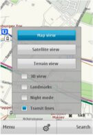 Nokia revamps Ovi Maps with various enhancements to meet the competition