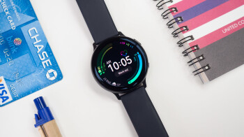 Samsung rolls out new updates for Galaxy Watch 3 and Galaxy Watch Active 2