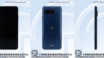 Supposed Snapdragon-branded Asus gaming phone surfaces online
