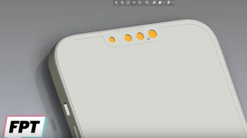 Tipster shares 5G iPhone 13, iPhone 13 Pro CAD files which corroborate earlier leaks