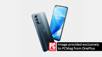 Budget OnePlus Nord N200 5G showcased in official photo; key details revealed