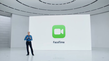 FaceTime gets tons of new features with iOS 15. Android users can join FaceTime calls