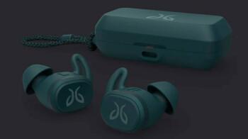 New Jaybird Vista 2 earbuds boast ANC, crush-proof design, trackable case